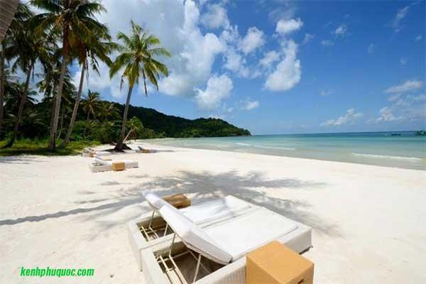 Bãi Sao - bãi biển cát trắng đẹp nhất Phú Quốc