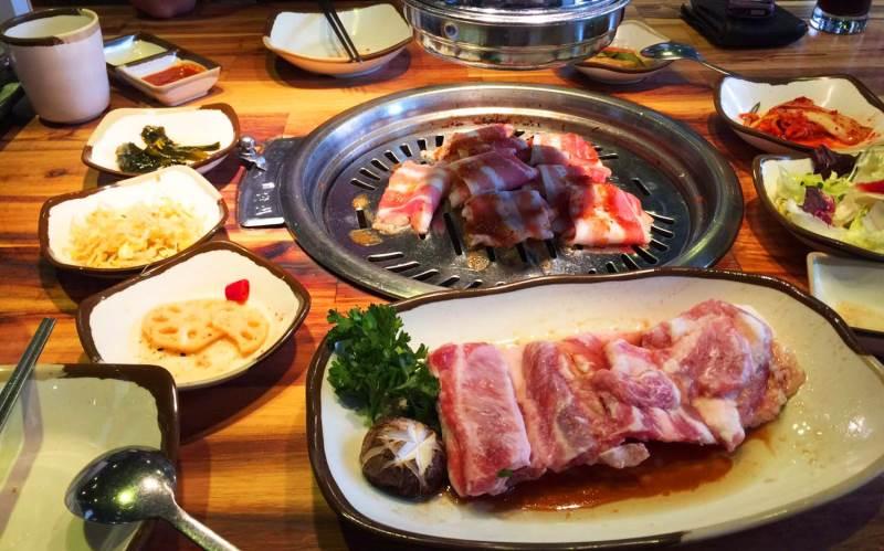 Top 8 nhà hàng Hàn Quốc ngon ở Quận 10 - 4