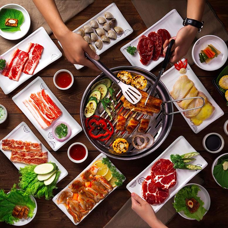 Top 8 nhà hàng Hàn Quốc ngon ở Quận 10 - 3