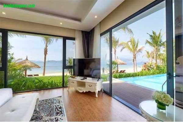 Mua Voucher Vinpearl giá rẻ, tận hưởng chuyến du lịch nghỉ dưỡng 5 sao đẳng cấp quốc tế tại Vinpearl với tổ hợp khách sạn và resort Vinpearl, Vinpearl Land