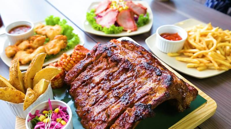 Top 8 nhà hàng Hàn Quốc ngon ở Quận 10 - 1