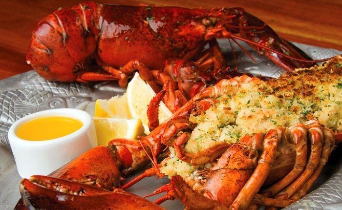 Top 8 nhà hàng sang trọng được yêu thích nhất ở Quận 10 - 1