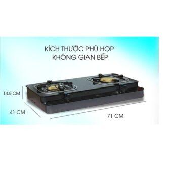 Bếp gas dương Electrolux ETG728GKR