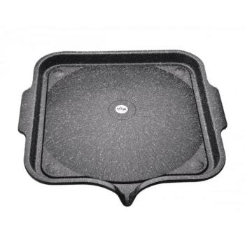 Chảo nướng chống dính Kova vuông HGS