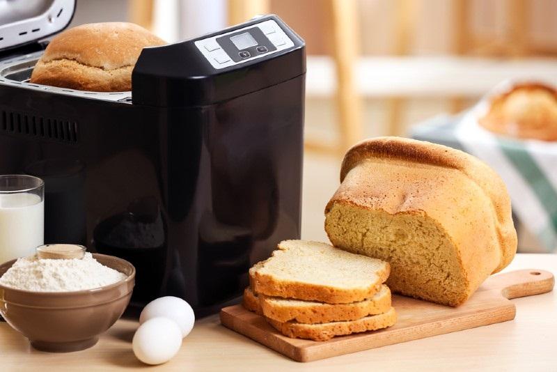 Tiêu chí chọn mua máy làm bánh mì
