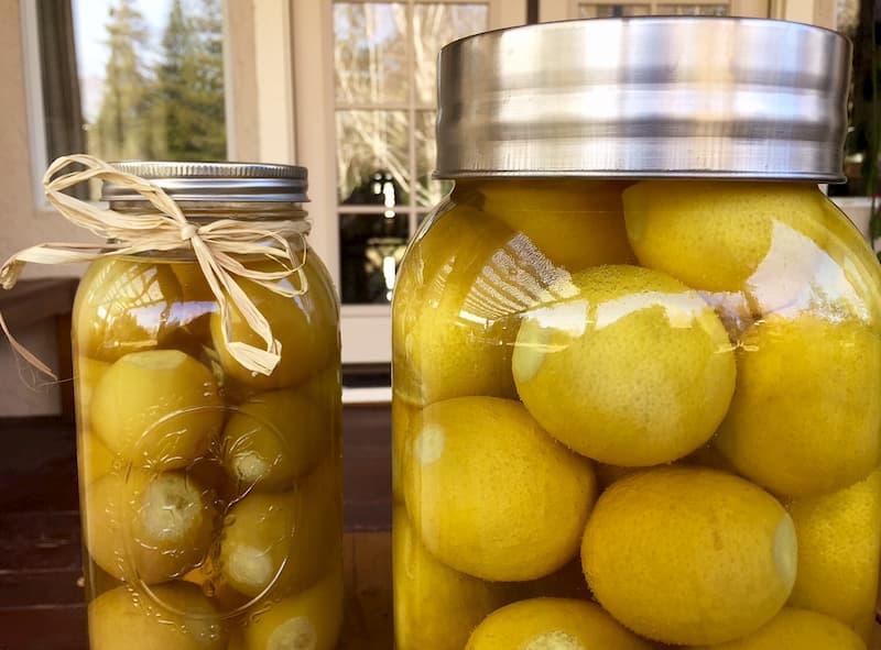 Cách làm chanh muối mật ong siêu đơn giản tại nhà