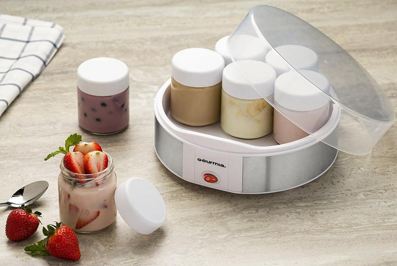 Các tiêu chí lựa chọn máy làm sữa chua