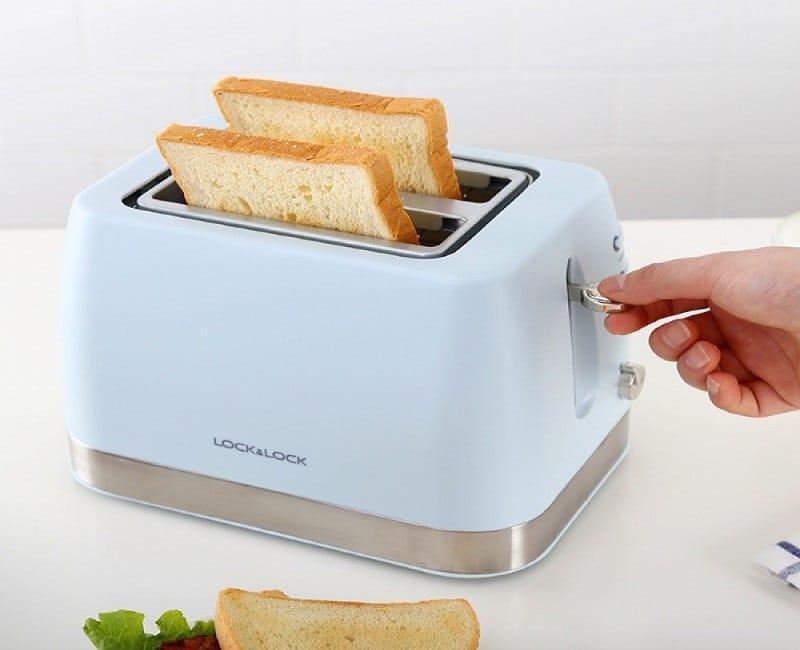 Tại sao nên mua máy nướng bánh mì
