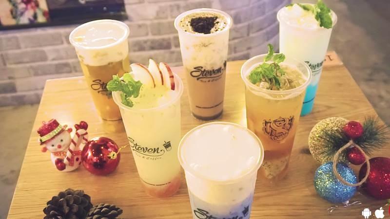 Steven Tea & Coffee Shop