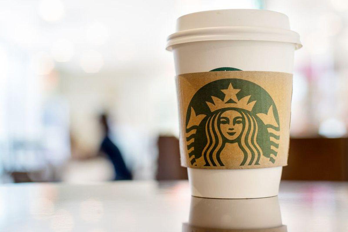 Starbucks là một thương hiệu nổi tiếng