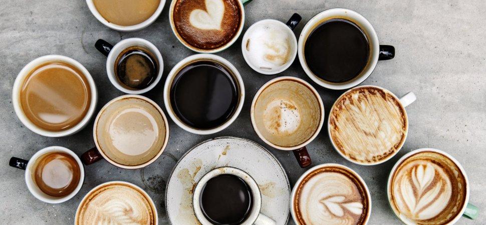 Đèn cà phê luôn được nhắc tên