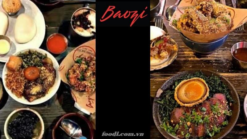 Đánh giá về nhà hàng Baozi với hương vị truyền thống Đài Loan ngon