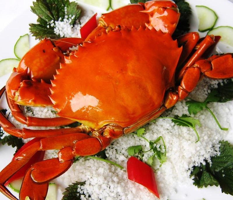 Quán nhậu Nghĩa Phát chuyên các món hải sản