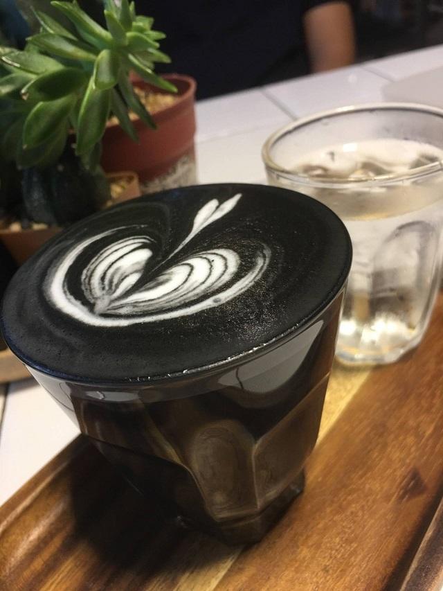 Trà Easy Coffee