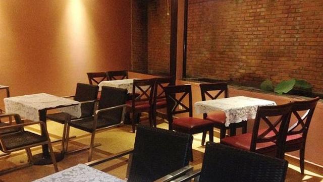 Nhà hàng lẩu bò 616