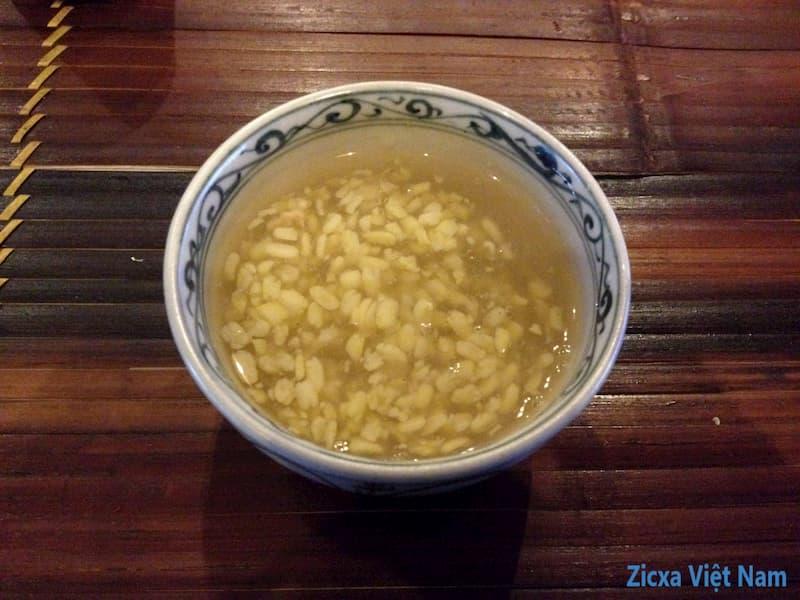 CHIA SẺ 9 cách nấu chè đậu xanh ngọt thơm thanh mát cho ngày hè