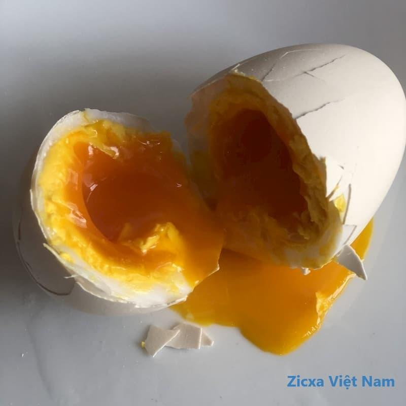 Trứng ngỗng luộc để được bao lâu và một số lưu ý khi sử dụng trứng ngỗng luộc?