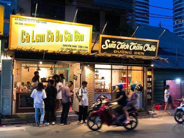 Top 10 quán cafe đẹp quận Bình Thạnh bạn không nên bỏ qua - 1