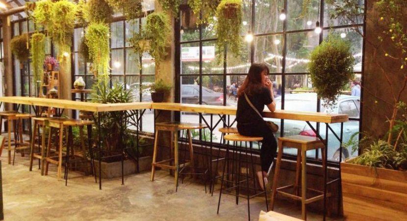 Fcafe địa điểm lý tưởng để cùng nhau chia sẻ và kết nối