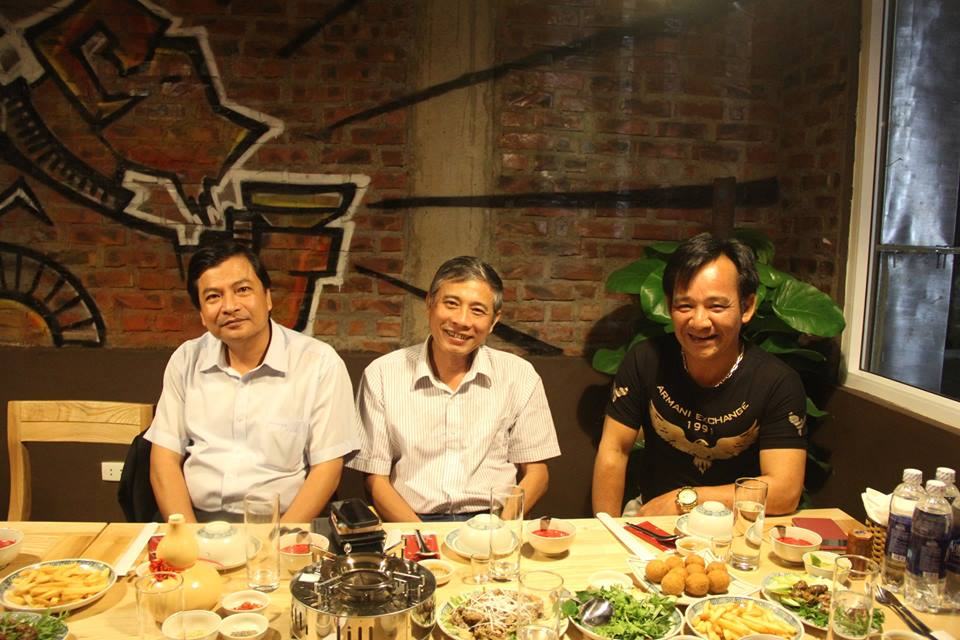 Nhà hàng Dê Ré Song Dương thu hút nhiều thực khách