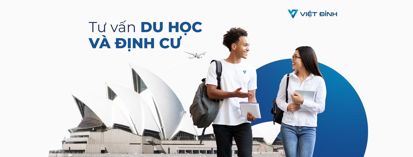 Top 5 trung tâm tư vấn du học Úc đáng tin cậy tại TP.HCM - 1