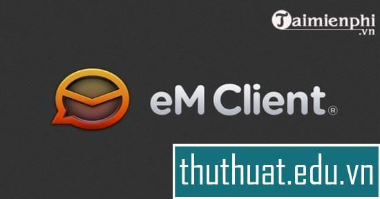 Ứng dụng email khách hàng đầu tốt nhất dành cho windows 4