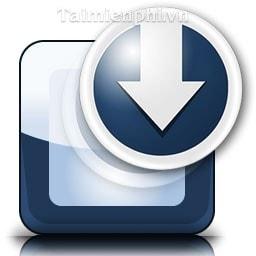 Bắt đầu, tất cả các bước tiếp tục tải xuống trong Orbit Downloader