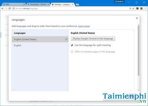 Làm cách nào để chỉnh sửa bản dịch trong Chrome?