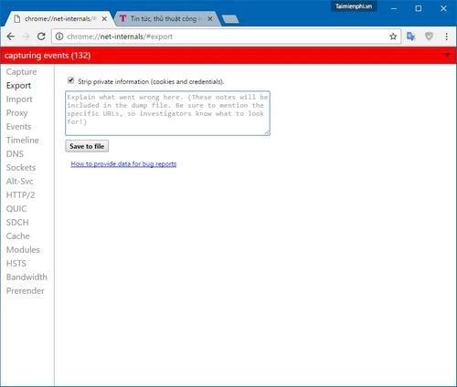 nhưng trang web được bảo mật trên google chrome 7