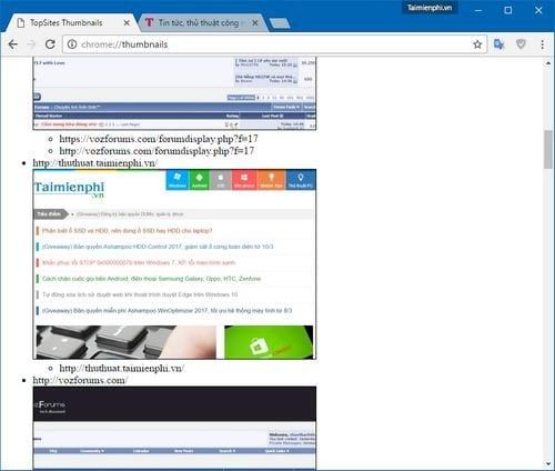 nhưng trang web được bảo mật trên google chrome 8