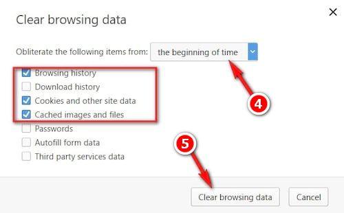 sua loi google không thể tạo tài khoản của bạn luc dang ky gmail