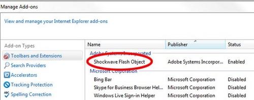 flash cho tức là