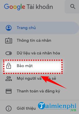 cách đăng nhập gmail bằng điện thoại 5