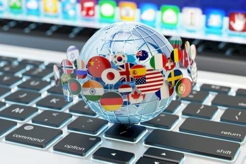Dịch vụ dịch thuật 2 tỷ tệ trực tiếp trên trình duyệt google chrome