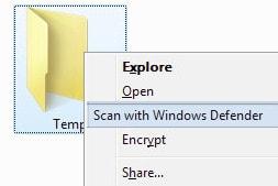 Đã thêm trình bảo vệ cửa sổ vào menu mờ dần