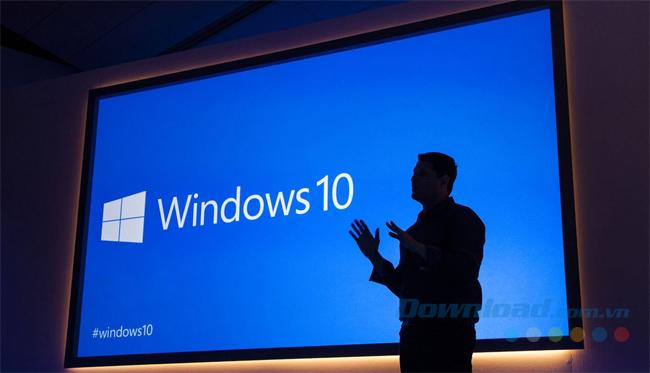 """Mang lại cái nhìn và cảm giác của Windows 10 """"bình thường"""""""