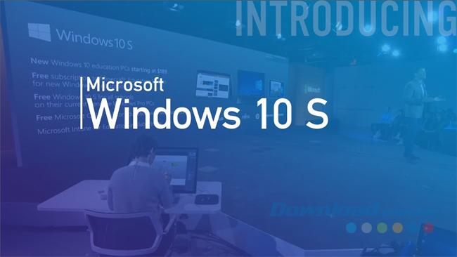 Windows 10 SẼ