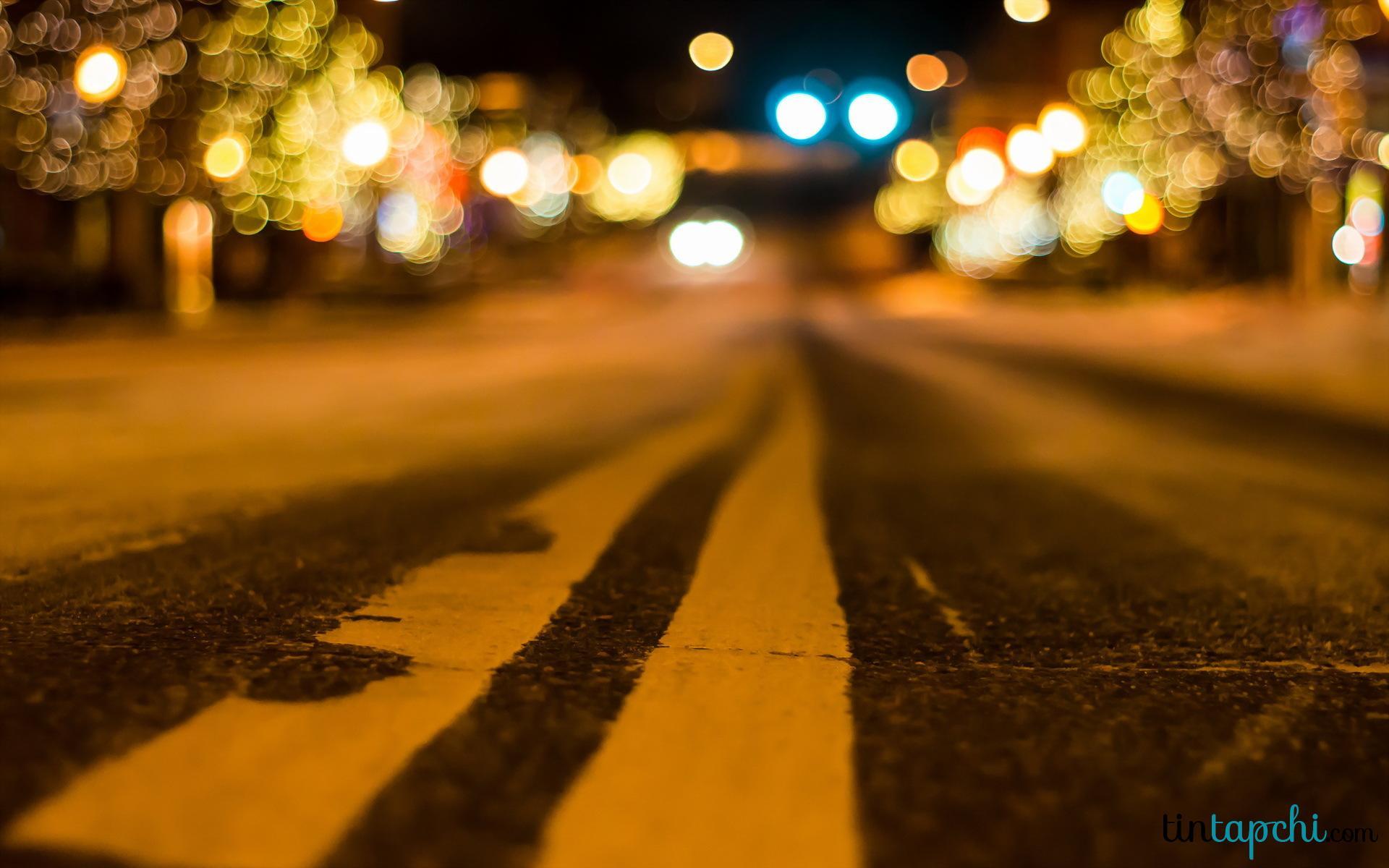 Hình ảnh đường phố