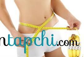 Chuối giúp tăng cơ, giảm mỡ hiệu quả
