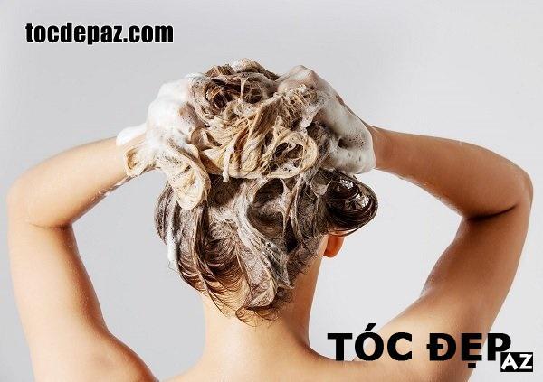 1️⃣【 7 Cách làm tóc đen trở lại sau khi nhuộm hiệu quả nhanh chóng tại nhà 】® Tóc Đẹp AZ
