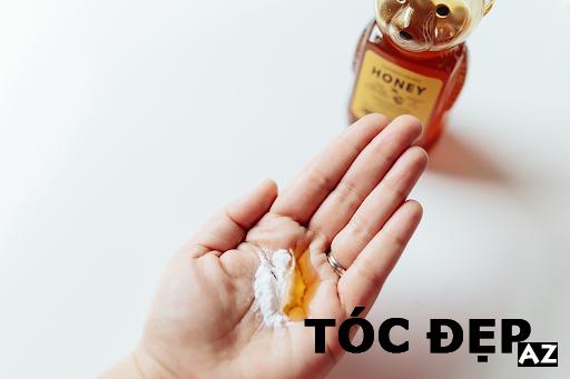 Baking soda + mặt nạ mật ong cho làn da mềm mại