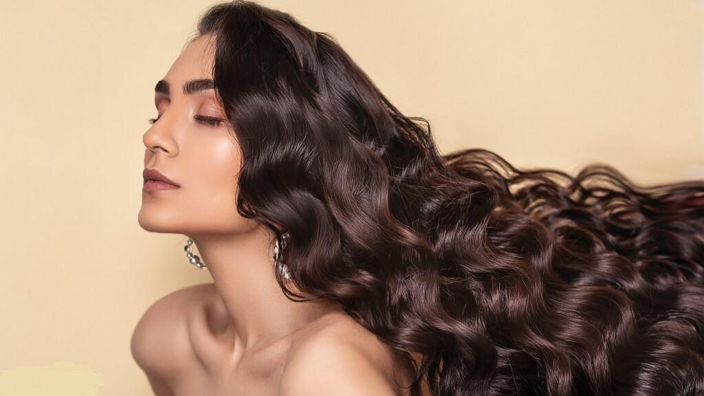 Phương pháp phục hồi keratin giúp tóc mềm mượt.