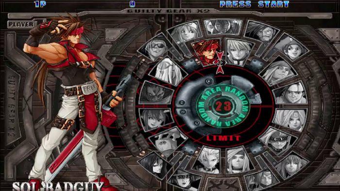 ©️ Game Guilty Gear X2 – GGX2 Full Crack mới nhất | cafekientruc.com
