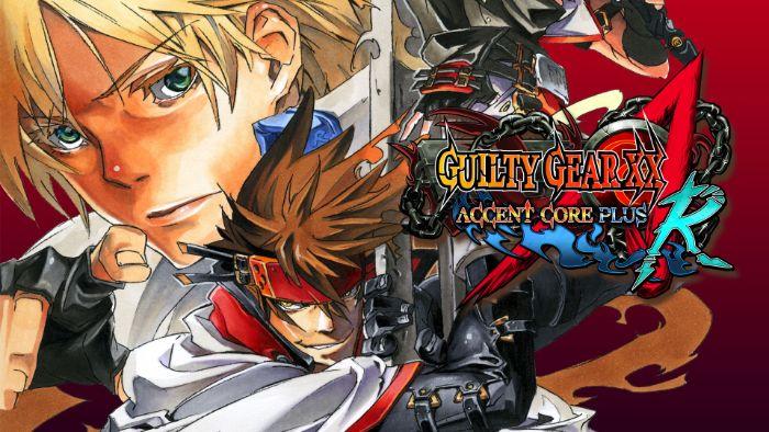 Guilty Gear X2 - game đối kháng siêu hấp dẫn