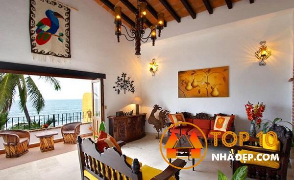 Tìm hiểu về phong cách nội thất Địa Trung Hải 3