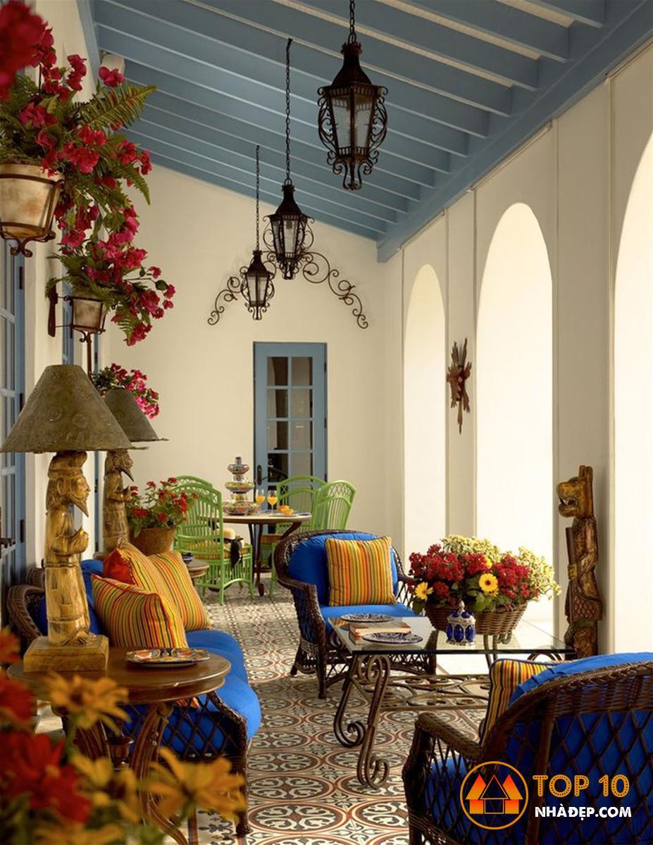 Tìm hiểu về phong cách nội thất Địa Trung Hải 8