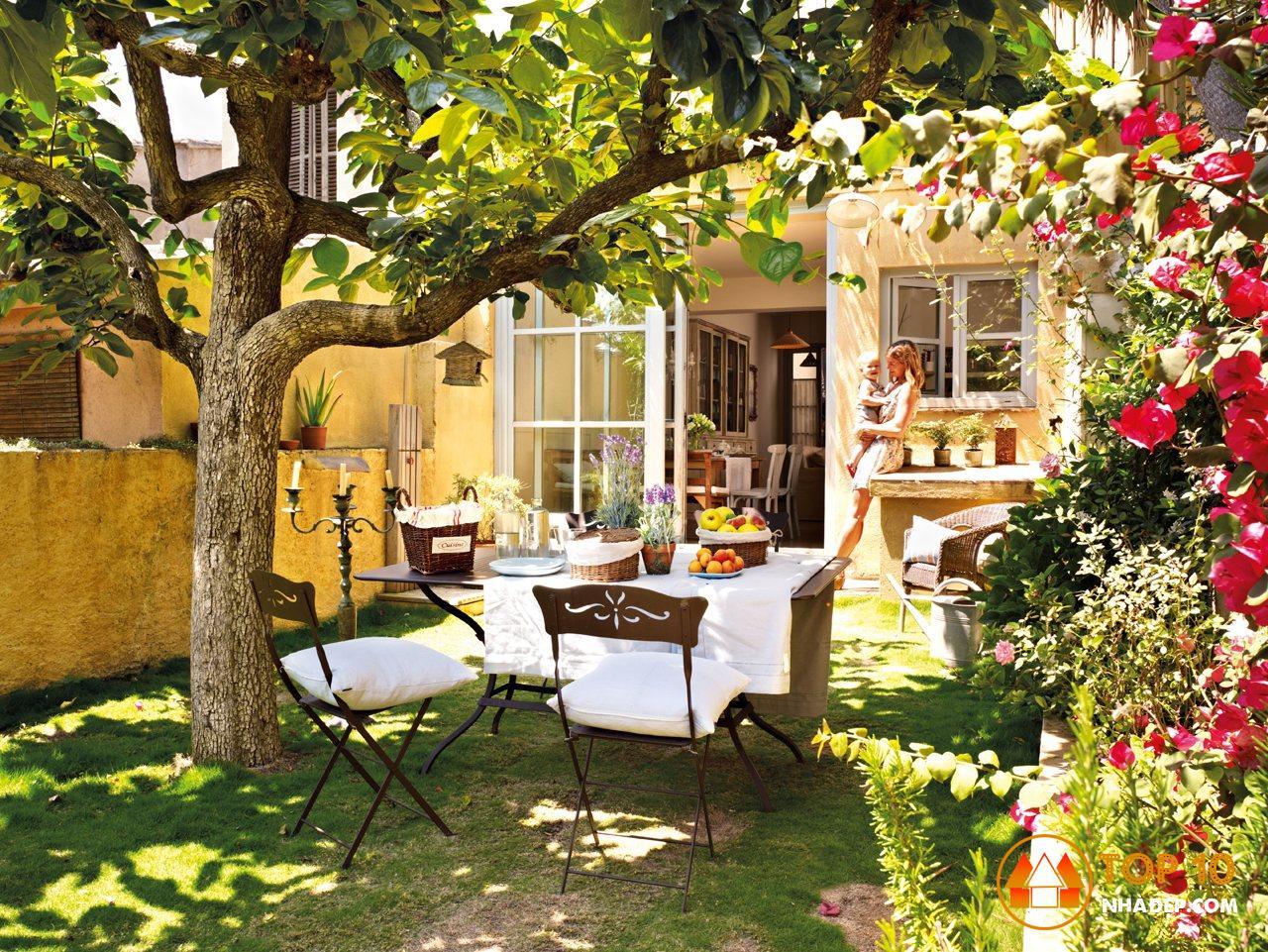 Tìm hiểu về phong cách nội thất Địa Trung Hải 5