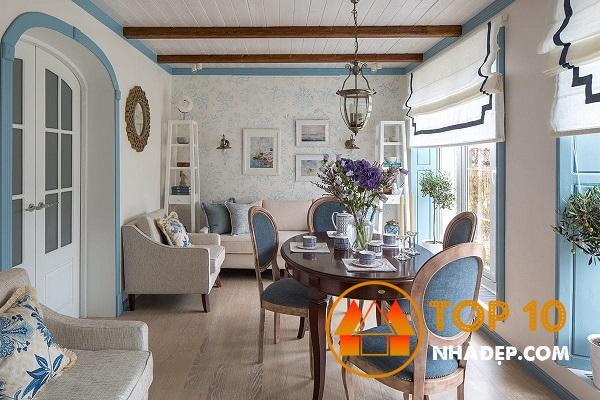 Tìm hiểu về phong cách nội thất Địa Trung Hải 13