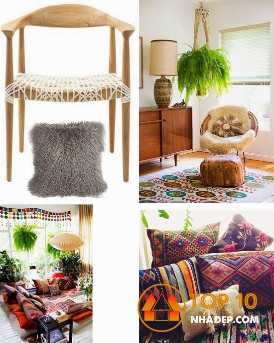 Tìm hiểu về phong cách nội thất Địa Trung Hải 18