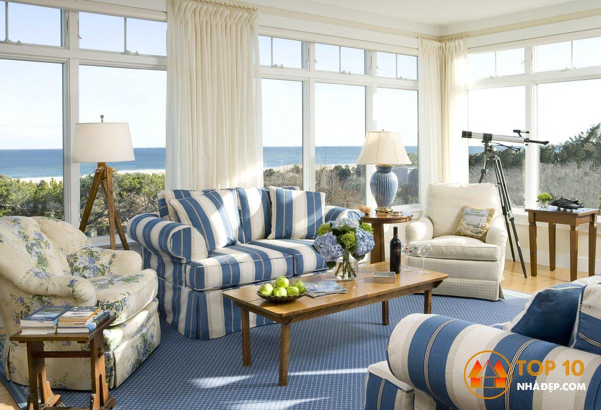 Tìm hiểu về phong cách nội thất Địa Trung Hải 10